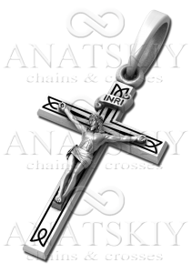 Крест (1186)
