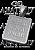 Серебряная ладанка Николай Чудотворец (616)