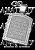 Серебряная ладанка (645)