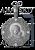 Серебряная ладанка Божья Матерь Владимирская (608)