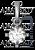 Серебряный Подвес Кристалл (598)